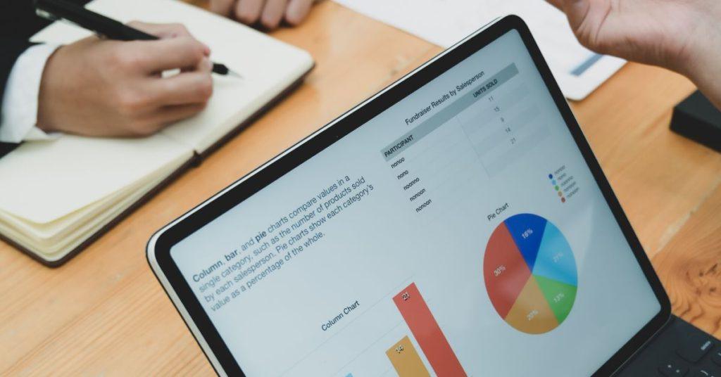 Transform into a data-driven business