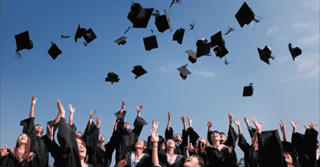 Ivy Tech Graduates