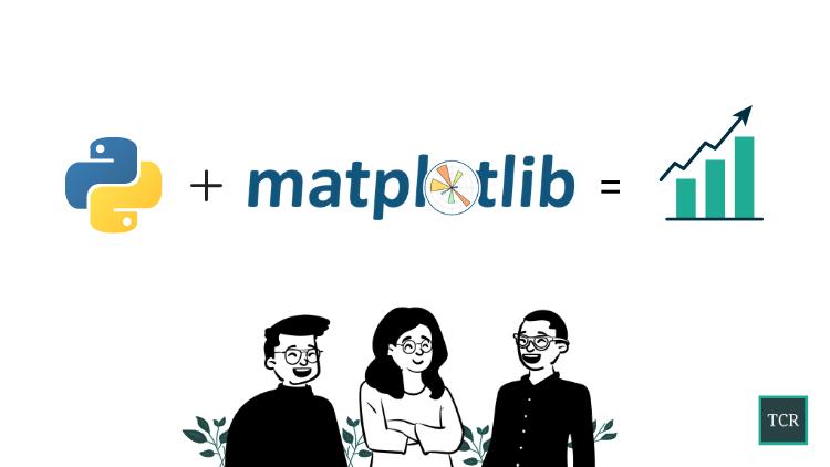 Matplotlib for Data Visualization with Python