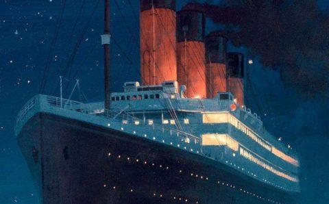 Kaggle Titanic