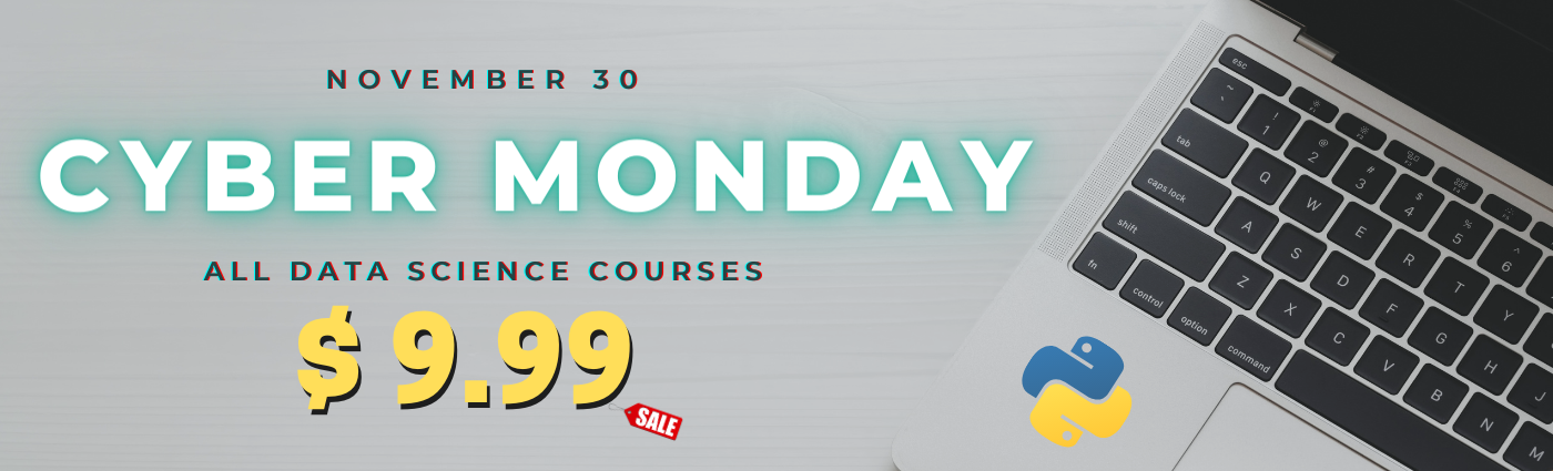 Cyber Monday Discounts - The Click Reader
