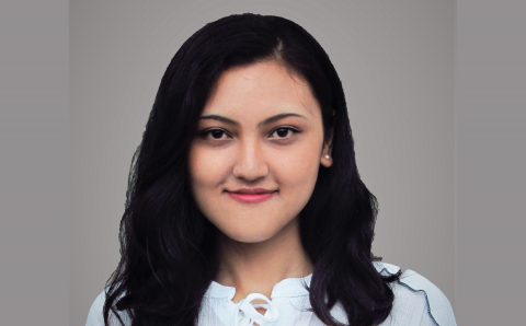 Merishna Singh Suwal - CTO at Kharpann Enterprises