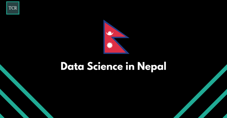 Data Science in Nepal - Become a data scientist