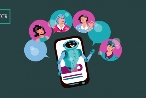 Conversational Context - Learn to Build Human-like Chatbots