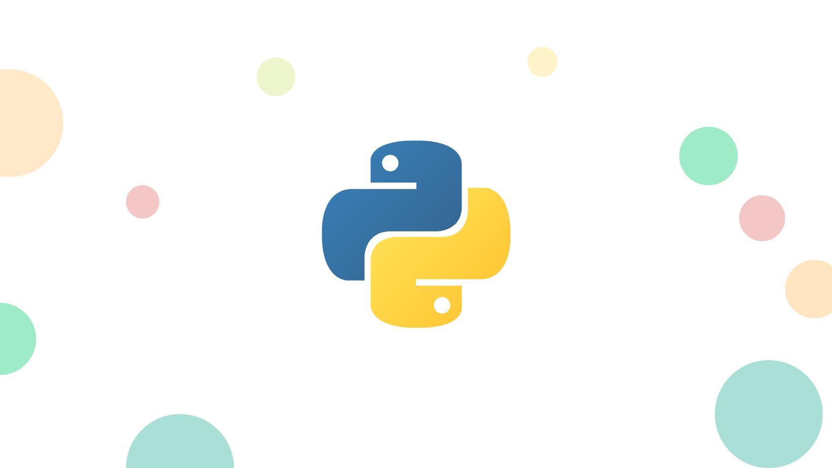 Python for Newbies