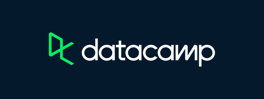 DataCamp Logo - Top 8 DataCamp Free Courses