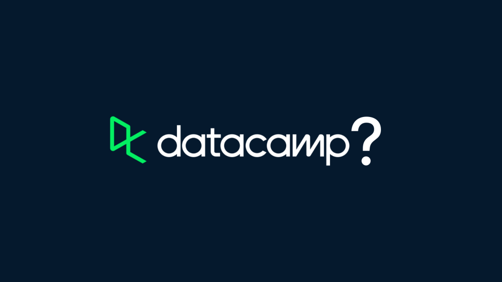 DataCamp Review - Here's What You Should Know Before Joining