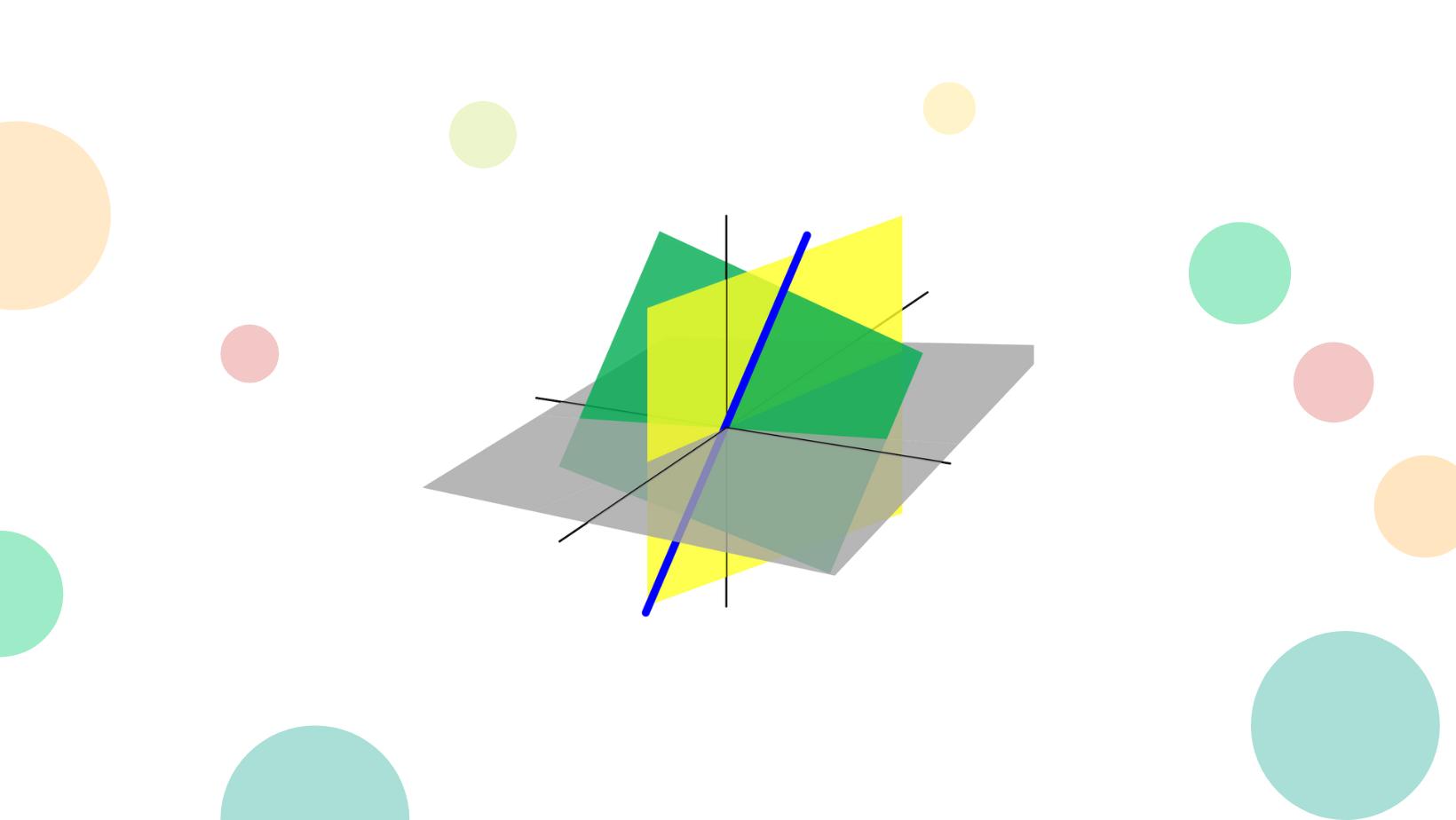 Linear Algebra Course Banner