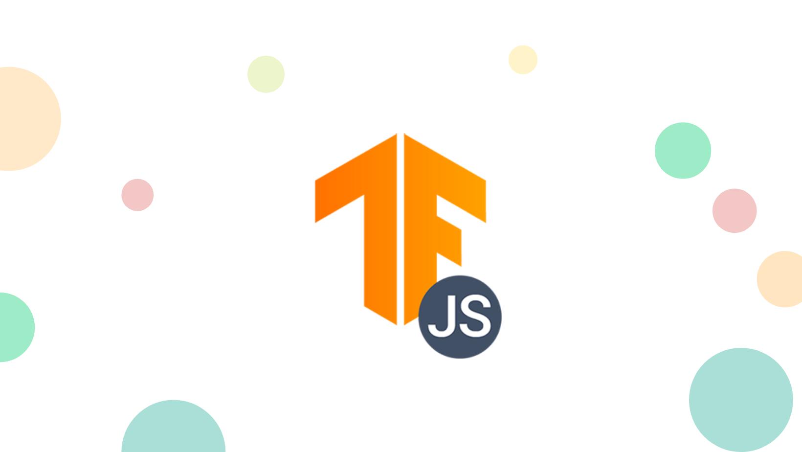 TensorFlow JS Course