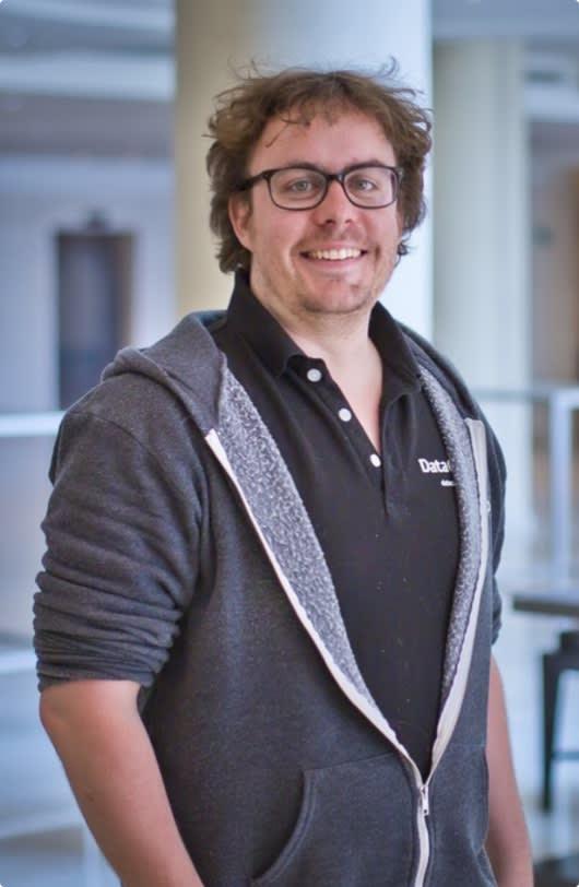 Jonathan Cornelissen, Co-founder and CEO of DataCamp