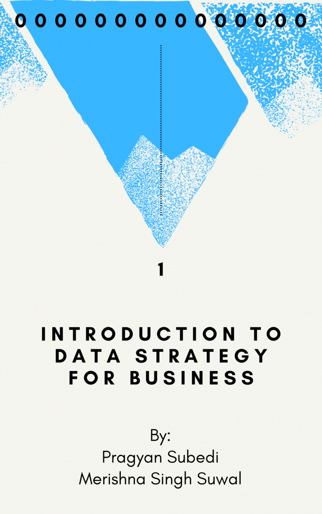 Introduction to Data Strategy For Business (E-book) - By Pragyan Subedi and Merishna Singh Suwal