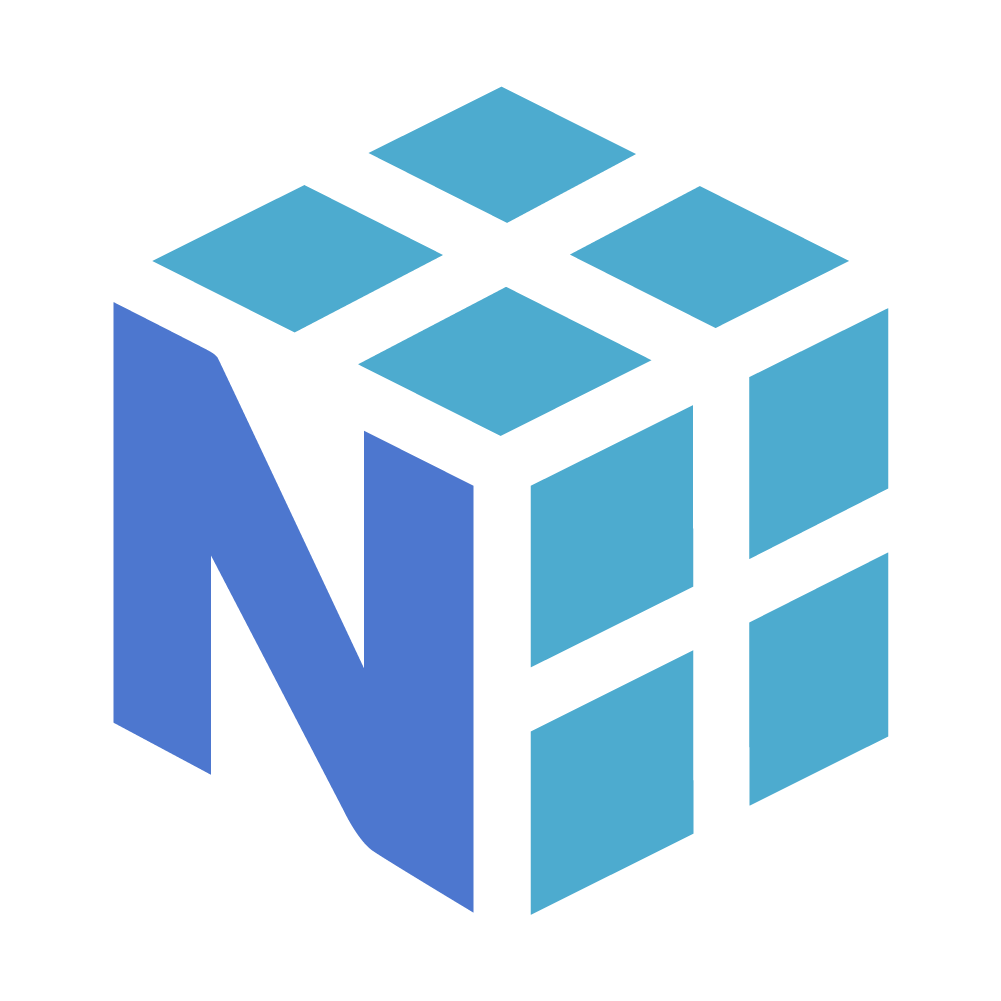 NumPy Logo - How to learn NumPy and pandas (Complete Guide for Beginners)