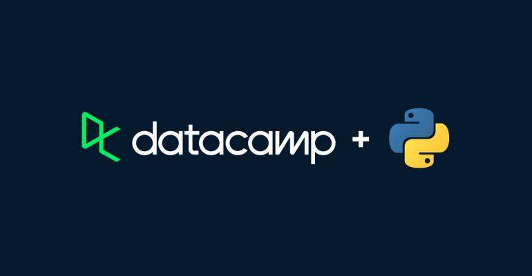 Top 15 DataCamp Python Courses
